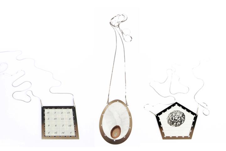 Chiara Scarpitti - ALCHEMIC ROOM – frames 20111