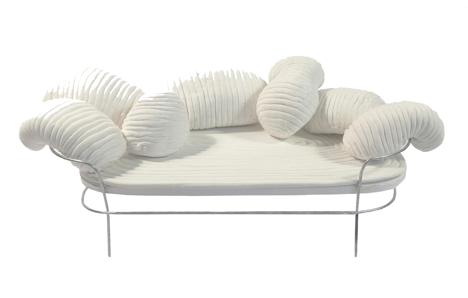 Triclinium sofa di front arredo e convivio for Arredo e sofa