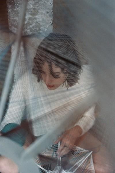 SPUTNIK - Julie Lansom