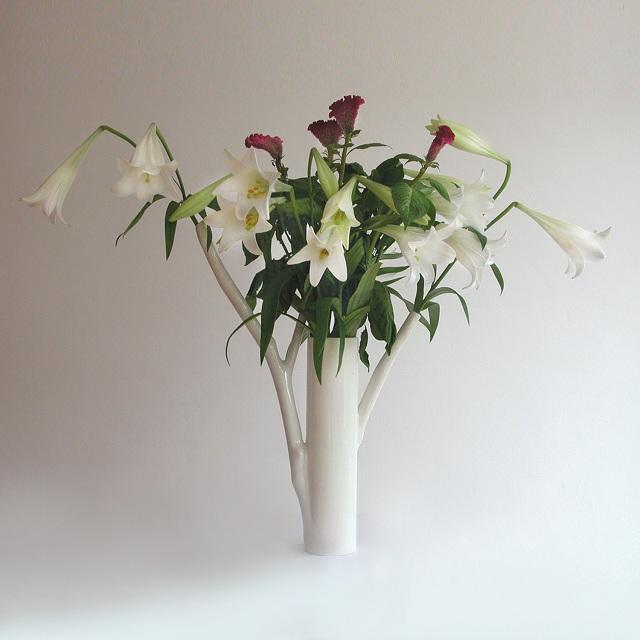 Marre Moerel Roos Wall Vase