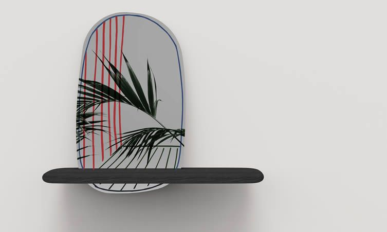 New Perspective: Alain Gilles per Bonaldo