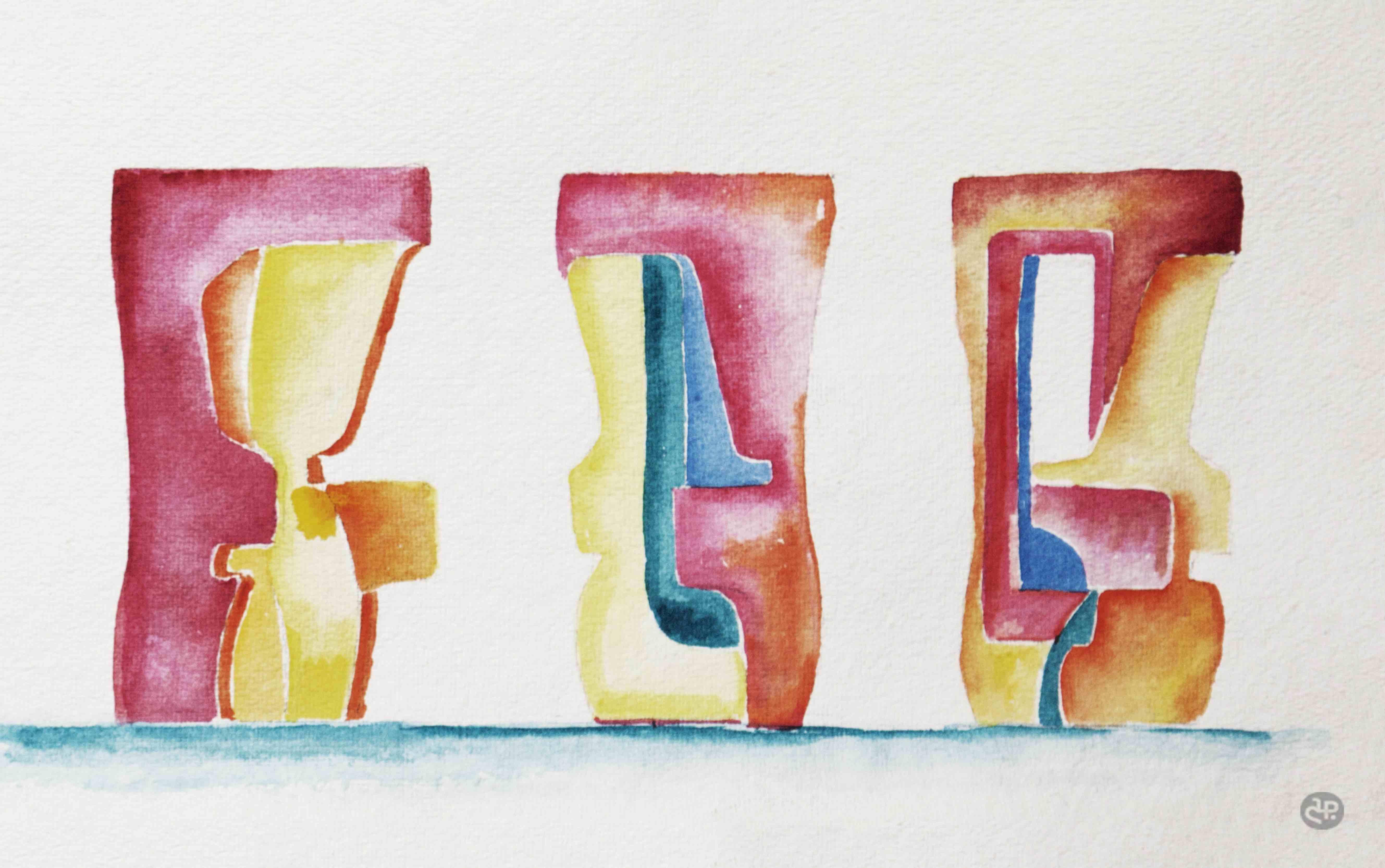 """Carving the Senses""di Satyendra Pakhalé - Tubes a Venice Design 2016"