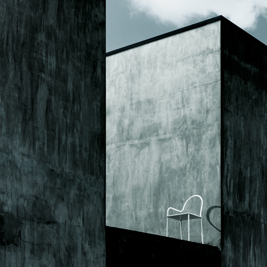 Softer Than Steel / 687  design Nendo per Desalto