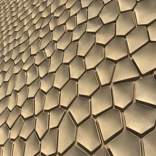 ARIDO 3D Surface