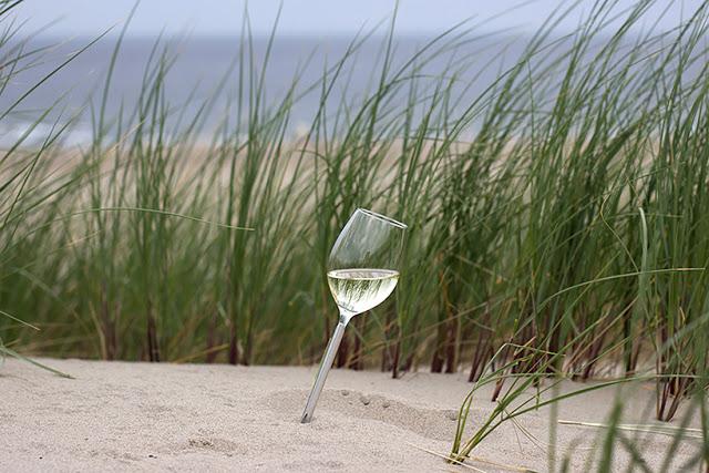 PARQER GLASS, CALICI DA VINO OUTODOOR