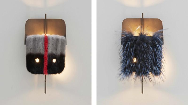 Velum – Fendi designer Marco Costanzi