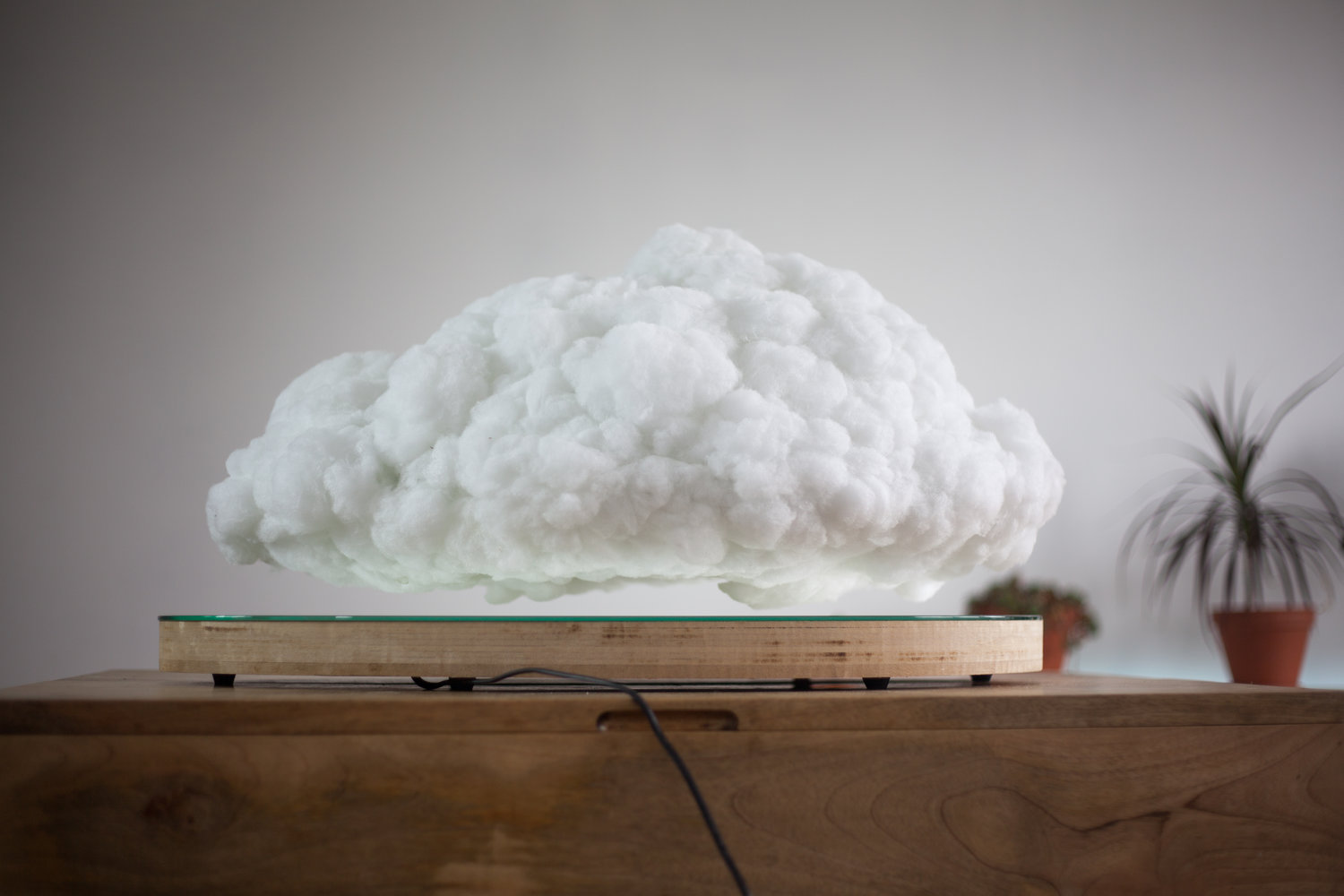 Cloud Richard Clarkson