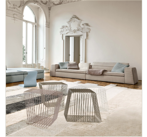 Good Mood Designer: Giuseppe Viganò per Bonaldo