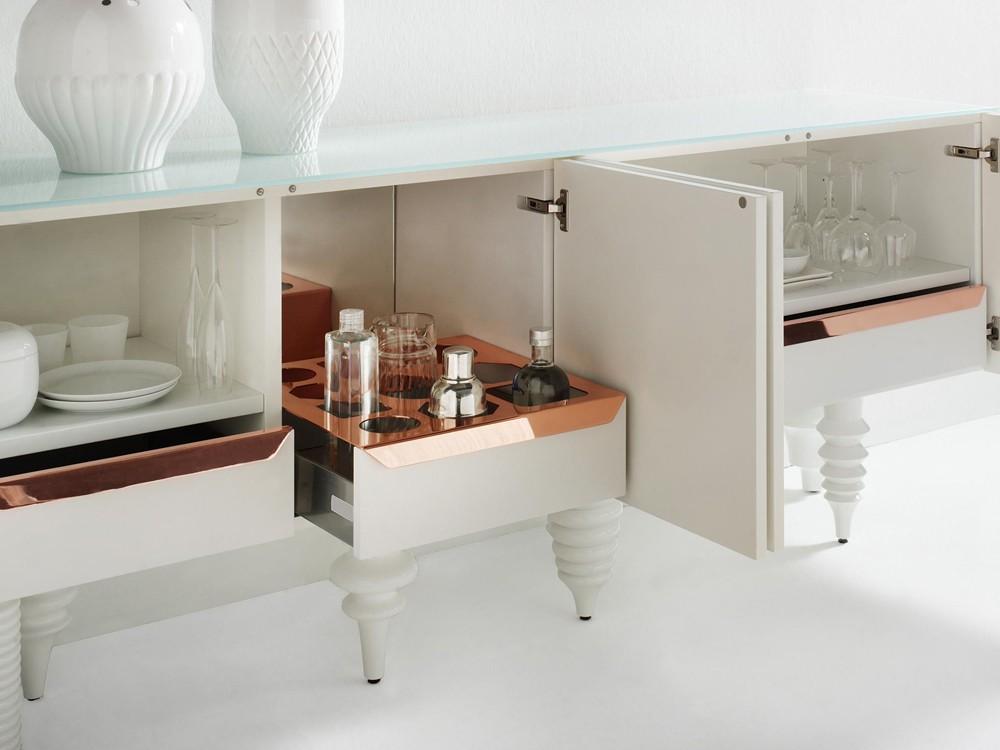 Multileg Cabinet: Jaime Hayon BD Barcelona