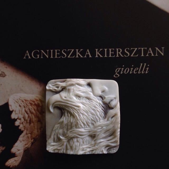 """""""Guardami l'anima """" di Agnieszka Kiersztan"""