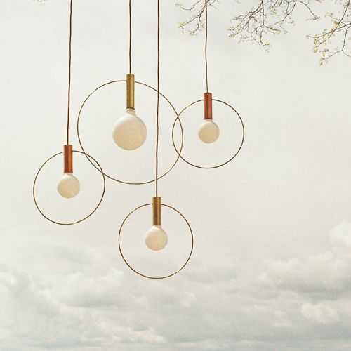 AURA LIGHTS BY L&G STUDIO