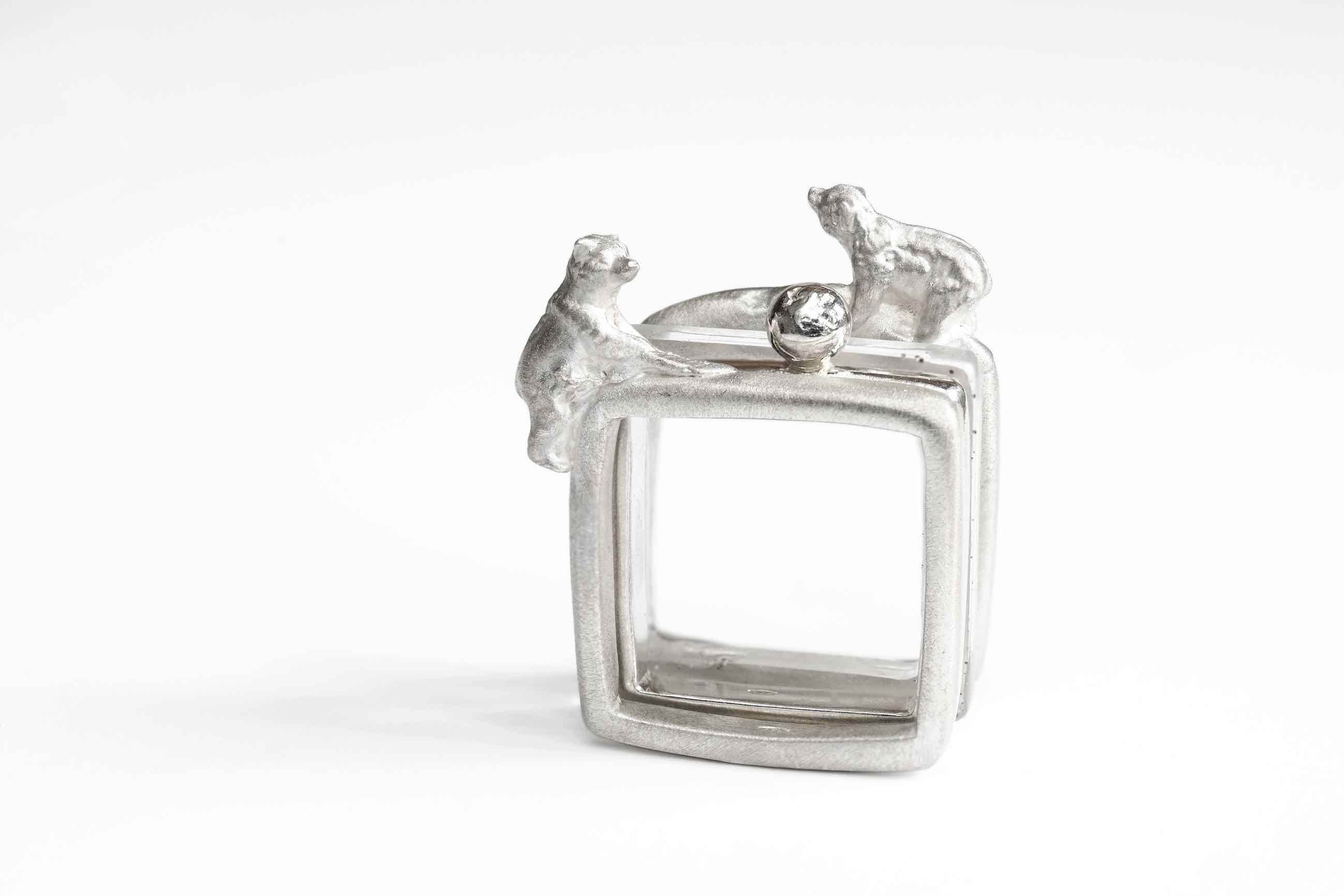 FRANCESCA MO Limited Edition Jewelry Tales_F.MO_Composizione n.2 Ph: Fabrizio Stipari
