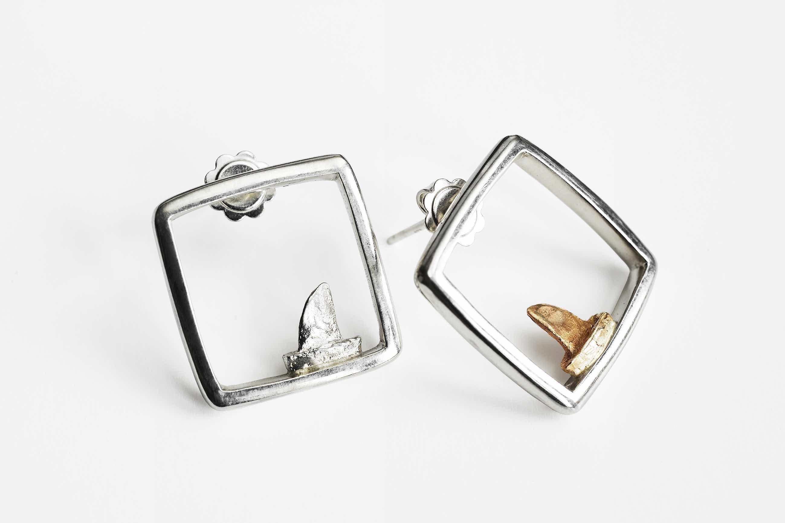 FRANCESCA MO Limited Edition Jewelry Tales_F.MO_Orecchini