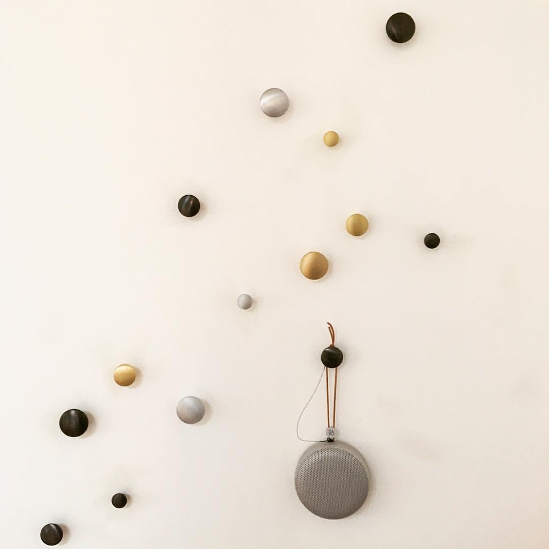 Dots by Muuto