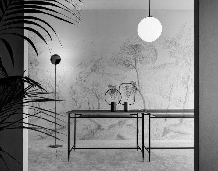 INNER FOREST - Gunilla Zamboni (Martina Gamboni Agency – Milano)