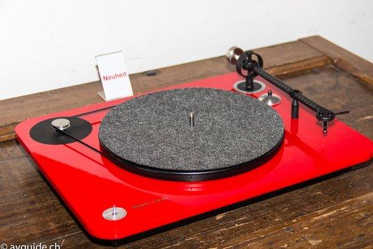 Elipson Omega 100 RIAA OMEGA