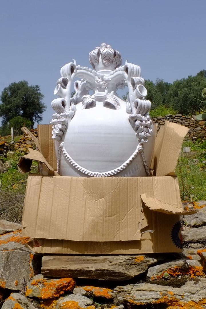 Pretziada Walter Usai Brocca della sposa 2016 Courtesy Ivano Atzori e Kyre Chenven ©-Pretziada.com