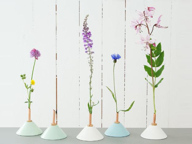 Consilium vase - Elisabeth Dunker