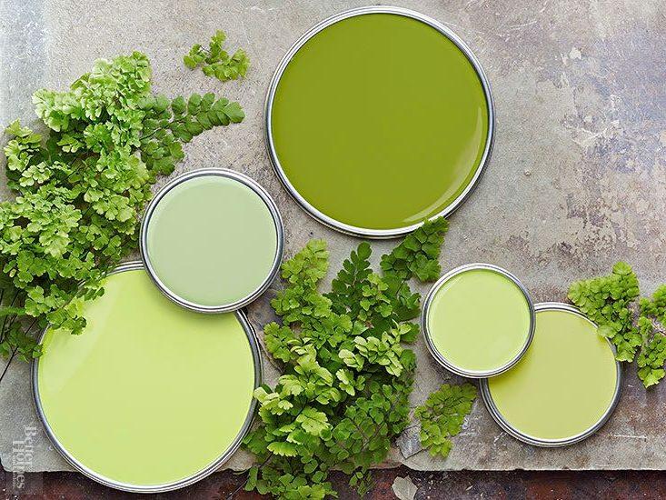 Greenery il colore del 2017 secondo pantone arredo e for Verde pantone 2017