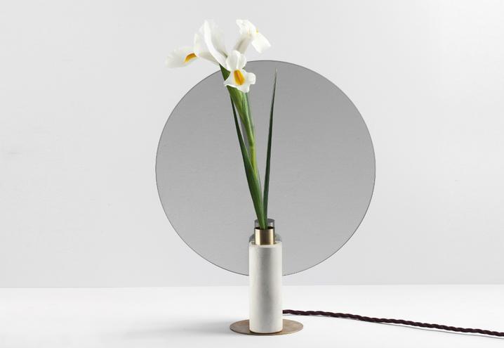 C lamp e m lamp arredo e convivio for Lampade piccole da tavolo