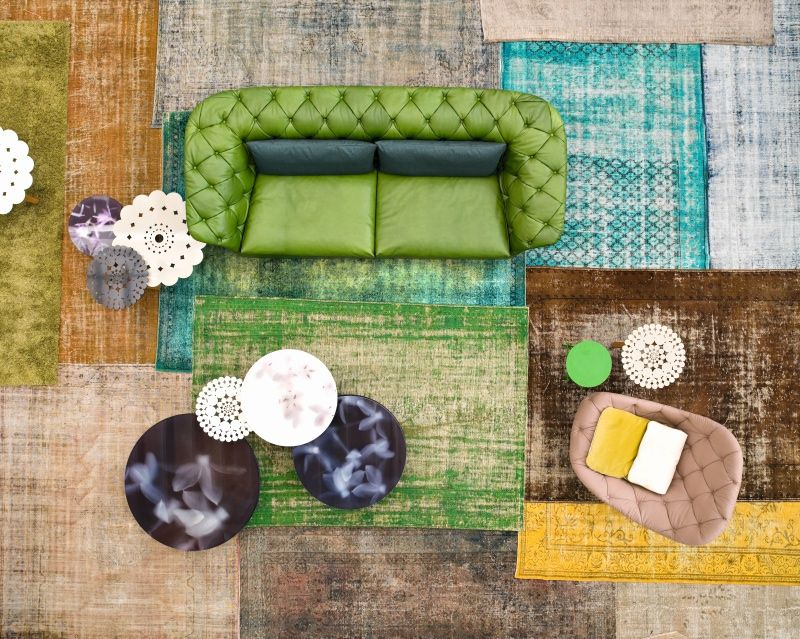 Bohemian sofa arredo e convivio for Arredo e sofa