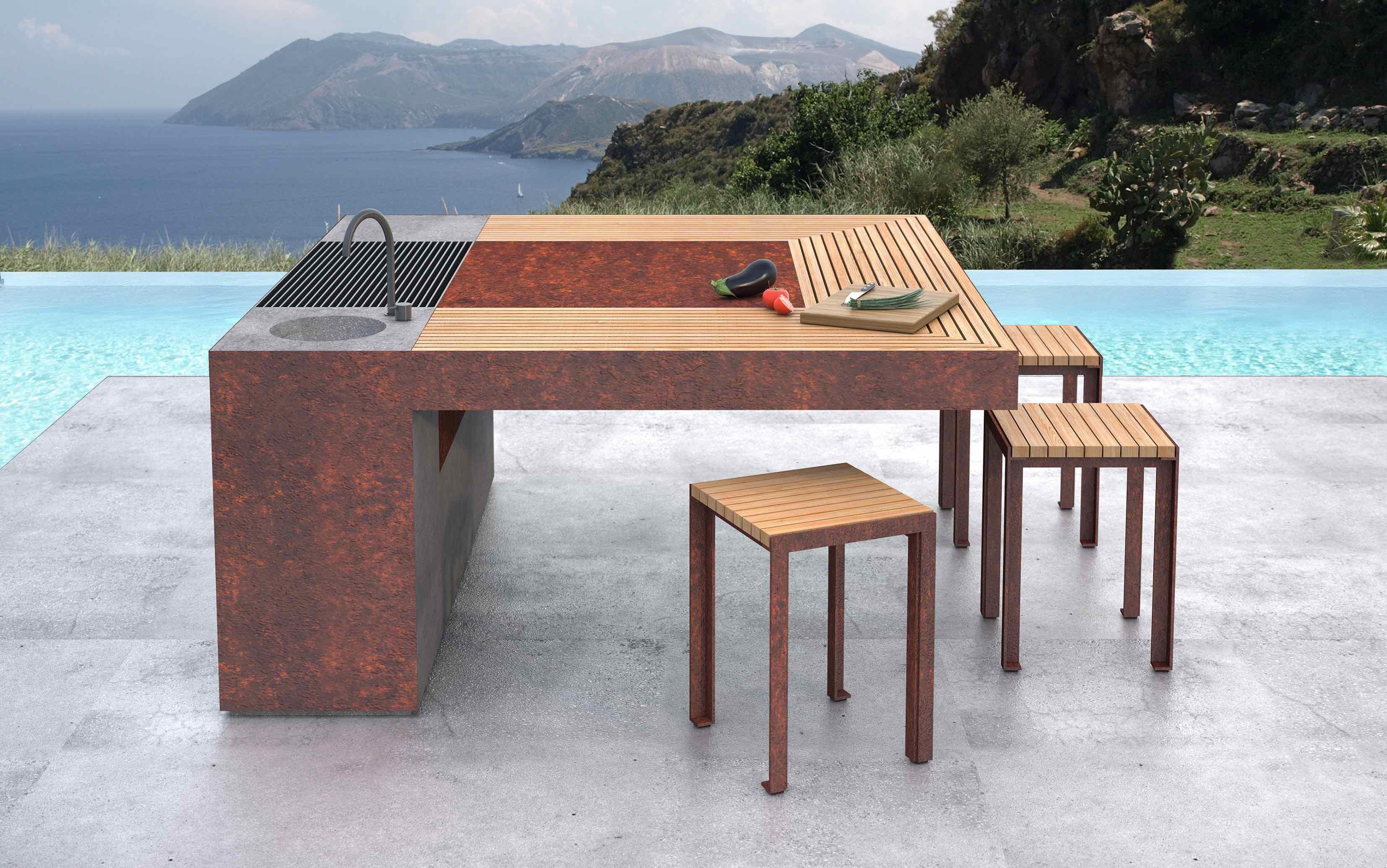 Fuoco fiamme arredo e convivio for Copia mobili di design